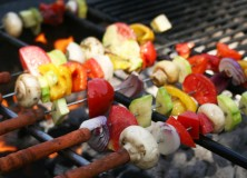 BBQ – Bring your own Food!
