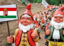Veloausfahrt  über Wahlen nach Bern zu den Wahlen in Ungarn