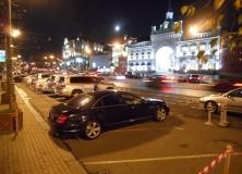 Radeln in Moskau – Flinke Finger mit wirren Gedanken #2 by Philipp Füllemann