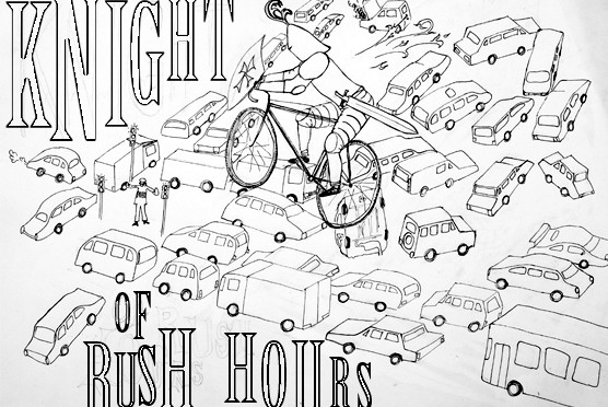 Knights of Rush Hour – Sa 7.3.