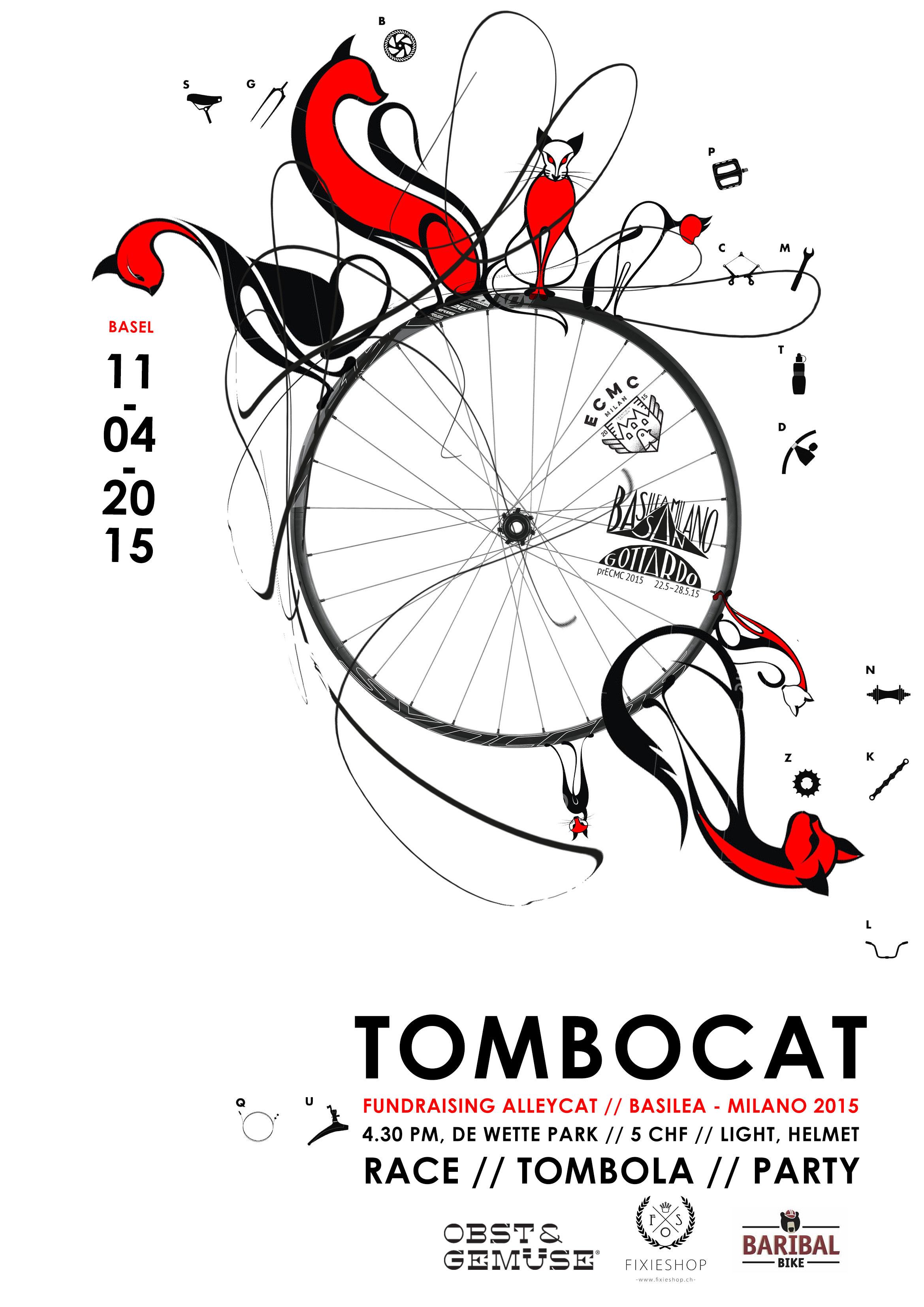 tombocat
