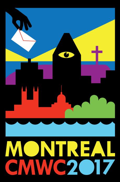 CMWC Montréal 2017